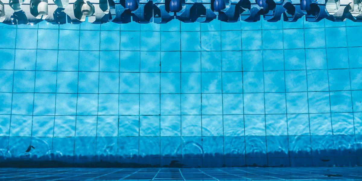 Il cloro della piscina batte il Covid-19