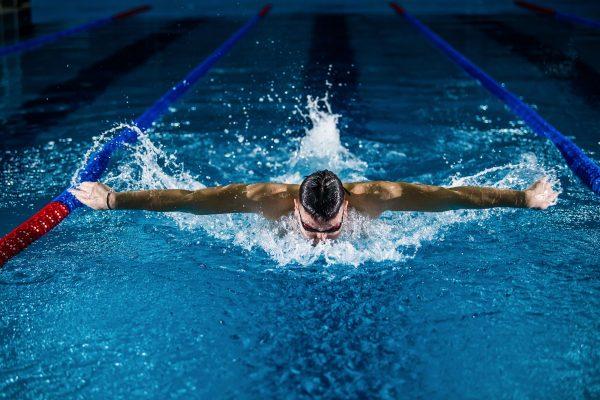 Esercizi di tecnica per il nuoto, come svolgerli correttamente