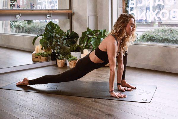 Allenamento in casa: fitness, rimanere in forma