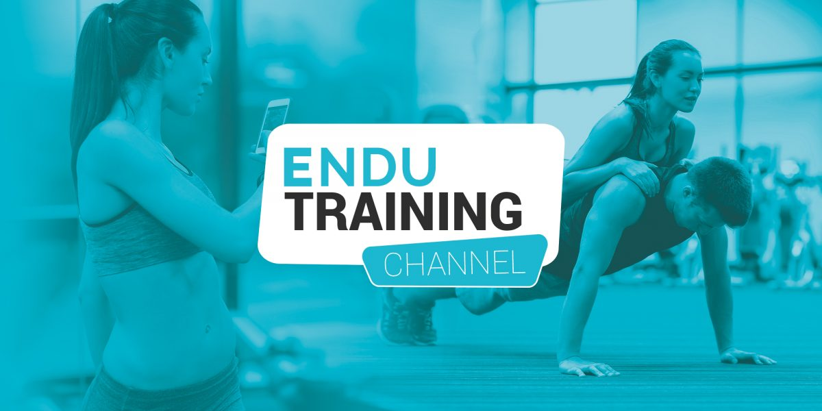 ENDU Training Channel presto on line!