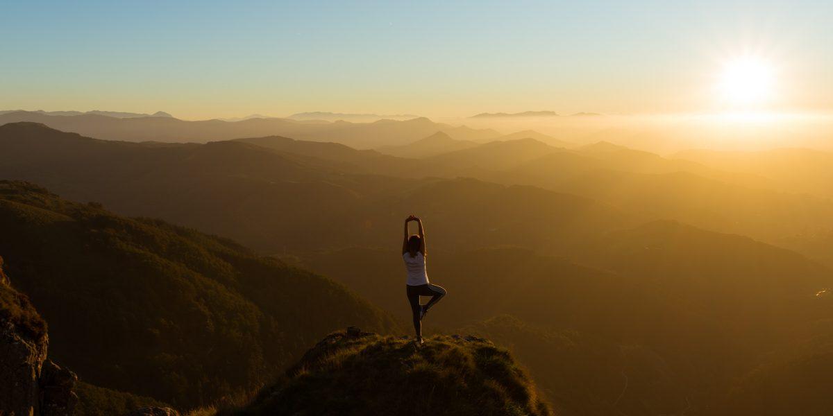 Yoga e sport: quando lo stop è un'opportunità