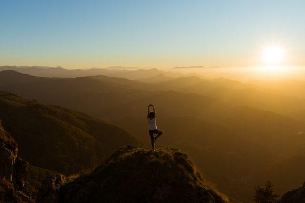 Yoga e sport: quando lo stop forzato può essere un'opportunità