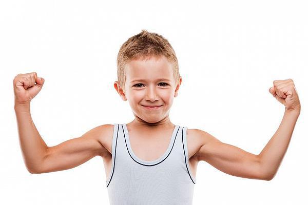L'importanza dell'attività fisica per i bambini