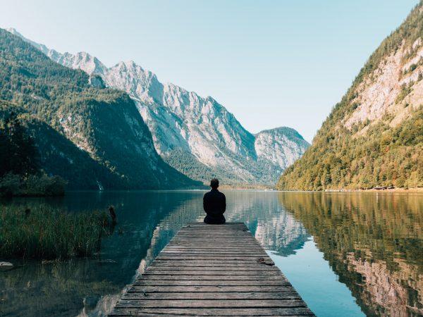 """Meditazione & """"body Scan Meditation"""""""