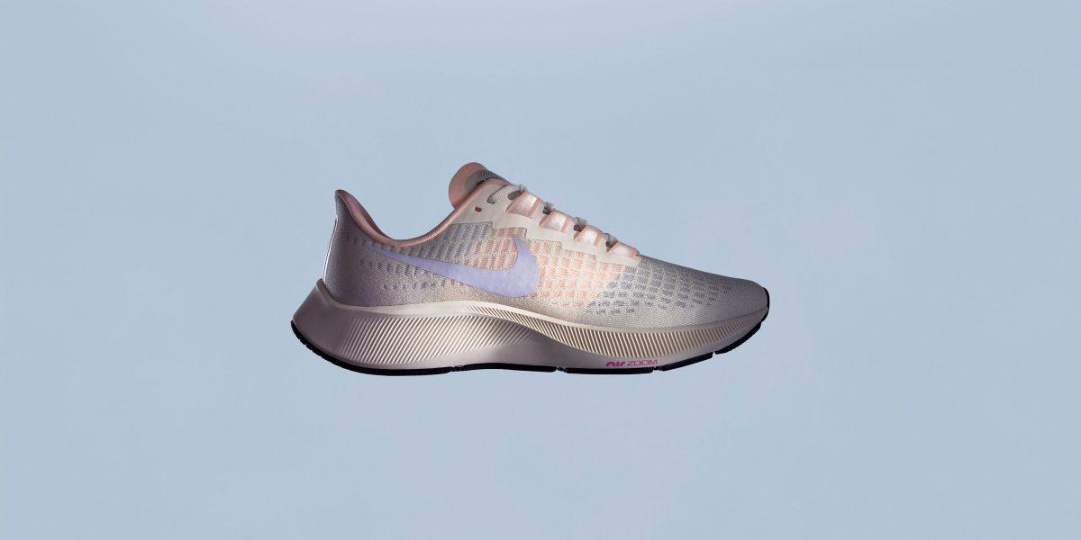 Nike Air Zoom Pegasus 37, continua l'evoluzione della specie.