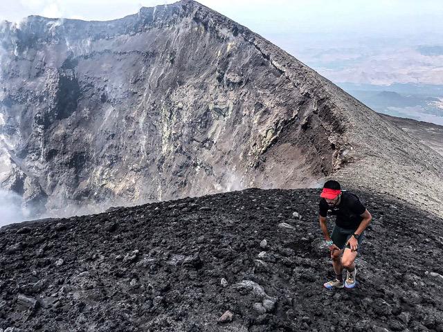 Etna Up&Down: la sfida al record è aperta.