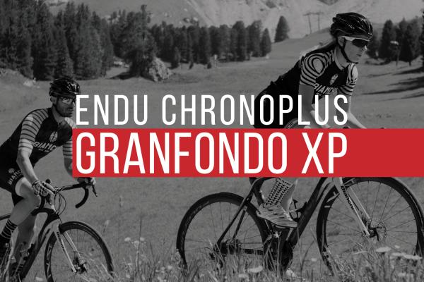 ENDU ChronoPlus Granfondo experience
