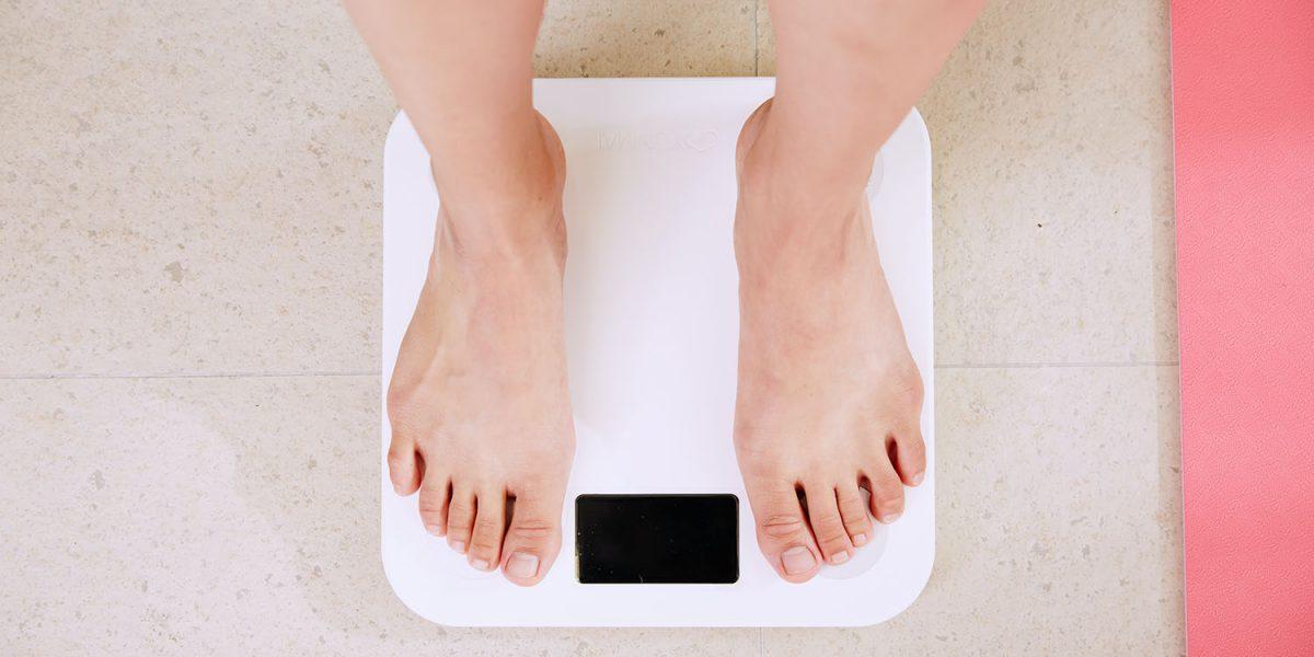 Peso corporeo e prestazione