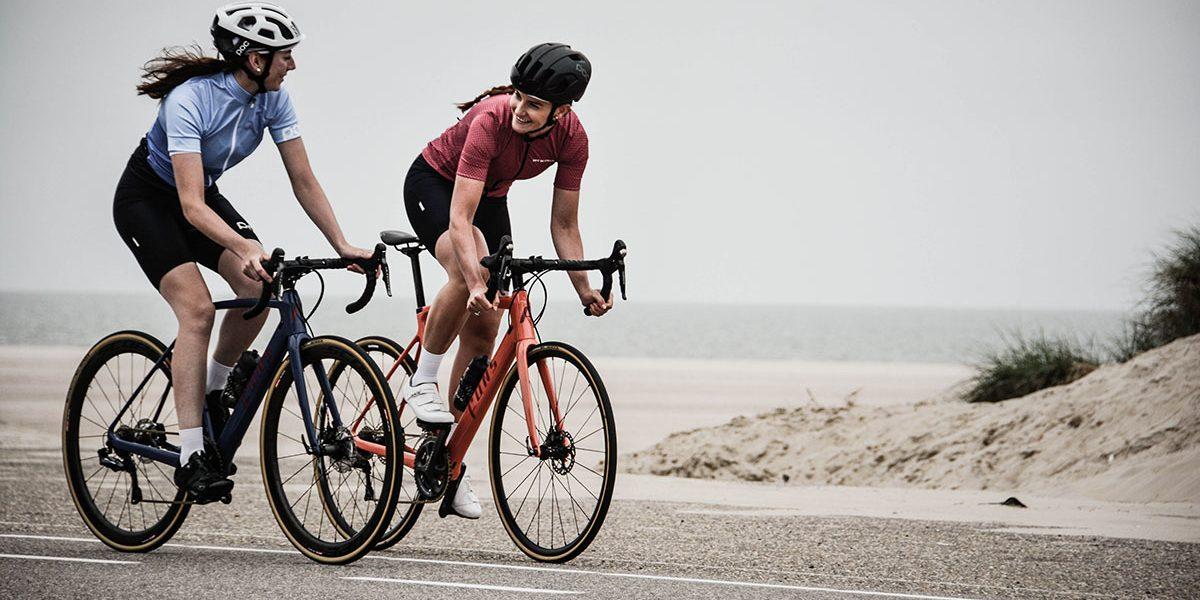 Praticare la bici per conoscenza del territorio e di se stessi
