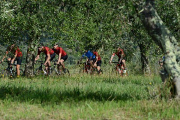 Endurance in zona arancione, alleniamoci con buonsenso