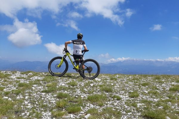 Triathlon Cross Training Camp – Scanno – 3/10 Luglio