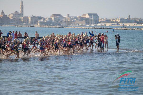 Triathlon, si riparte in Italia!