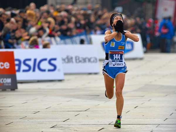 Elena Casaro: Ho il sogno di correre la maratona sotto le 2h40′