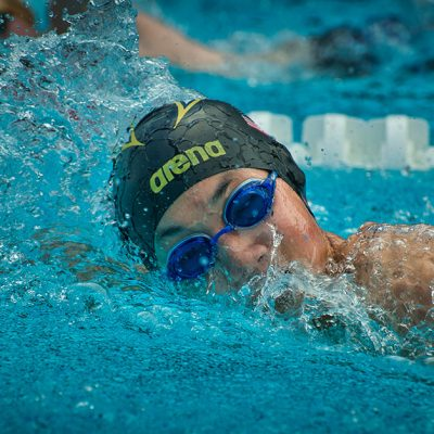 """Galateo in piscina: le """"regole"""" del nuoto"""