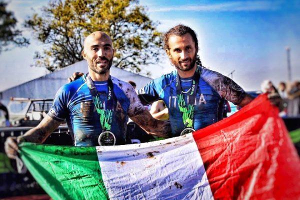 Da l'Aquila a Roma attraverso il CNP – 430Km in 7 giorni