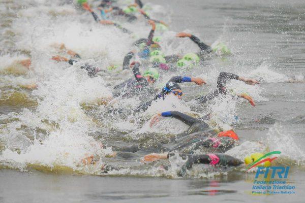 Mondiali Triathlon e Mixed Relay, selezionati gli azzurri per Amburgo