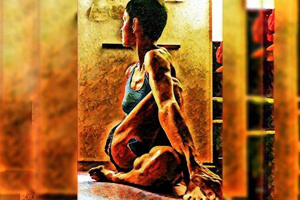 Yoga per il nuoto: perché approcciarlo