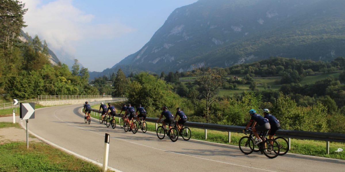 """""""Trentino, Pure Cycling & Business"""":  successo per il weekend di sport e imprenditoria   targato """"ENDU"""""""