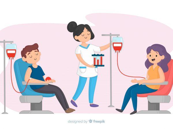 Endurance e Donazione del Sangue