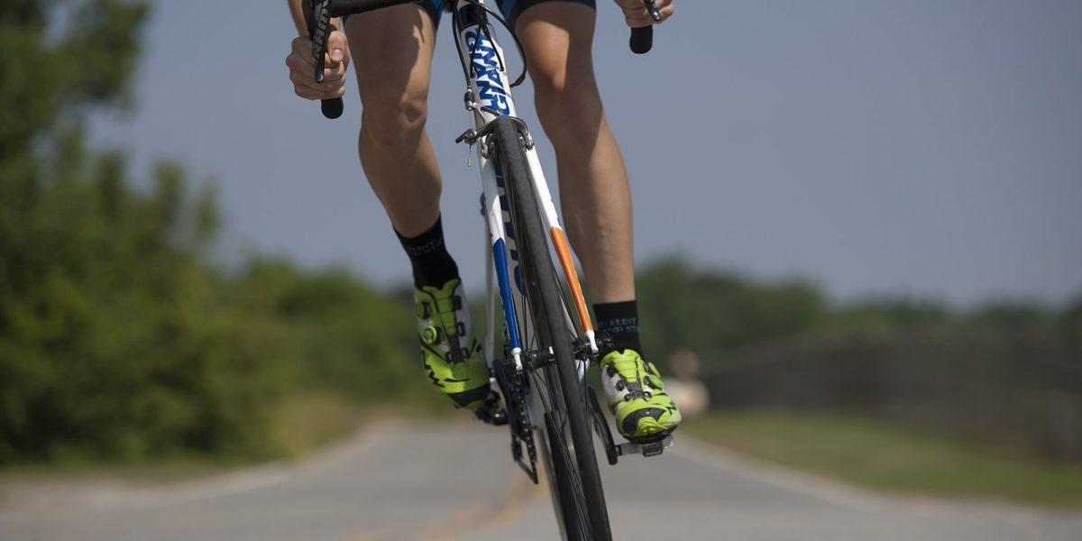 I pedali a sgancio rapido, imparare ad usarli