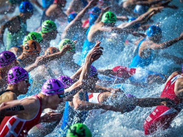 ITU Arzachena 2020, World Triathlon Arzachena 2021, due parole con Sandro Salerno.