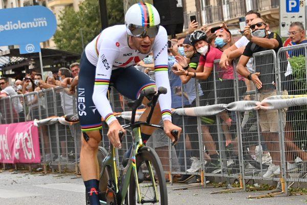 Dietro le quinte del 103mo Giro D'Italia