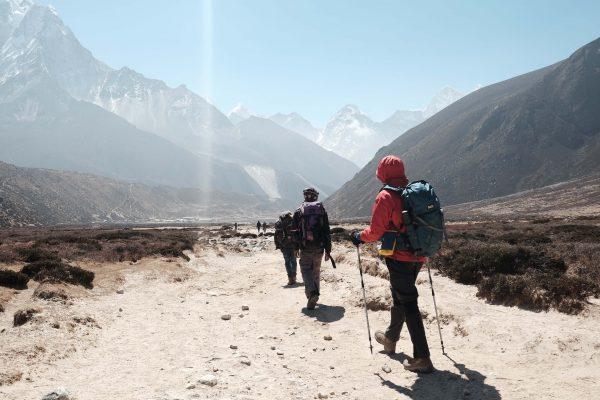 Bastoncini da trekking – 7 buone ragioni per utilizzarli