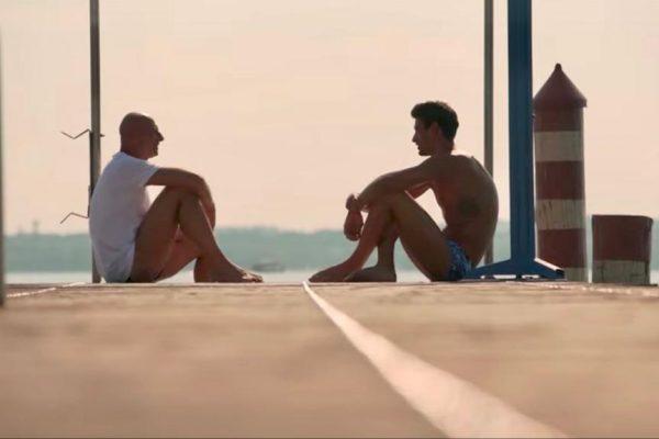 Il mondo di Matteo Furlan, campione di nuoto long distance