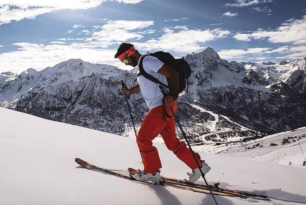 l'abc dello scialpinismo