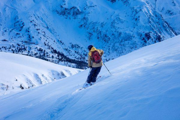 Sci alpinismo – prossimamente una rubrica dedicata