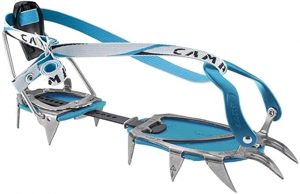 attrezzatura per sci alpinismo