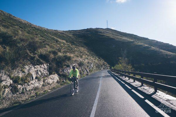 ENDUdream2, il viaggio tra i 2 vulcani di Giampiero Monti