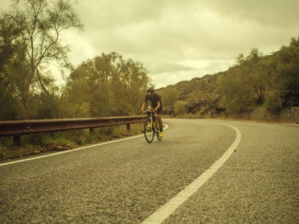 The Two Volcano Sprint, Omar di Felice terzo assoluto ci racconta la sua gara