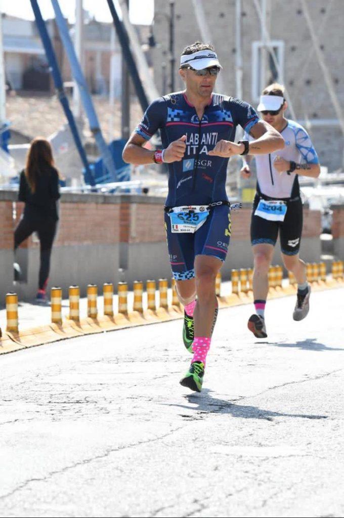 Davide Labanti - preparazione alle distanze triathlon