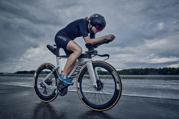 Canyon Speedmax Disc 2021, nuovo livello di prestazione nel triathlon