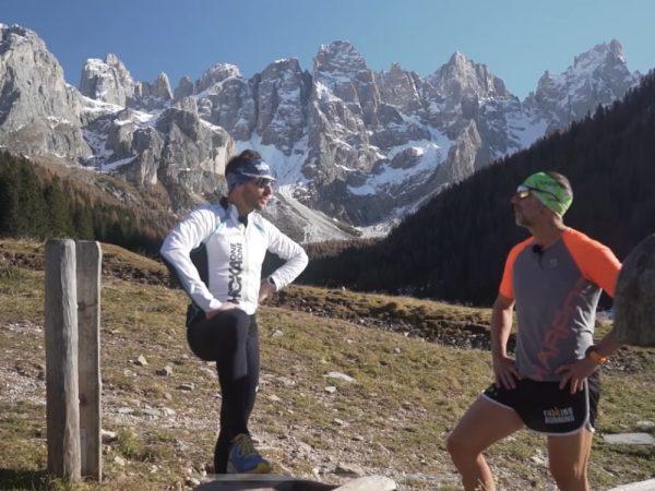 Discovering, due campioni in Trentino a scoprire la Val Venegia