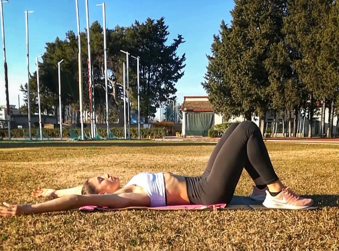 L'attività fisica rinforza il sistema immunitario