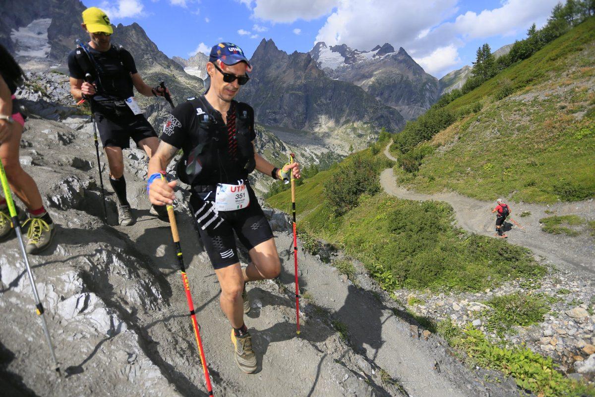 Trail Running, l'adattamento anatomico