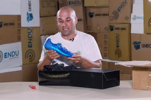 WOW! Unboxing con Shimano S-Phyre RC9 2021