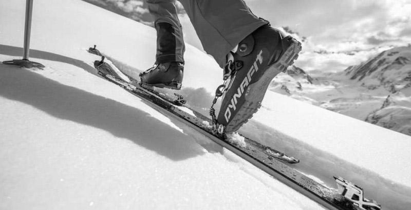 Scarponi da sci alpinismo: quali scegliere?