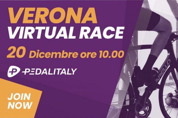 Pedalitaly Verona, alla scoperta dell'Italia