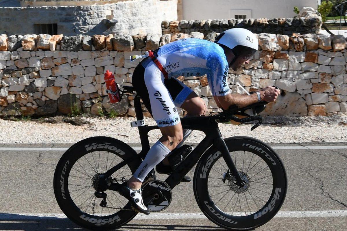 Body da gara per il triathlon, come e perché sceglierlo