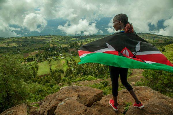 Enda, keniani d'Italia unitevi!