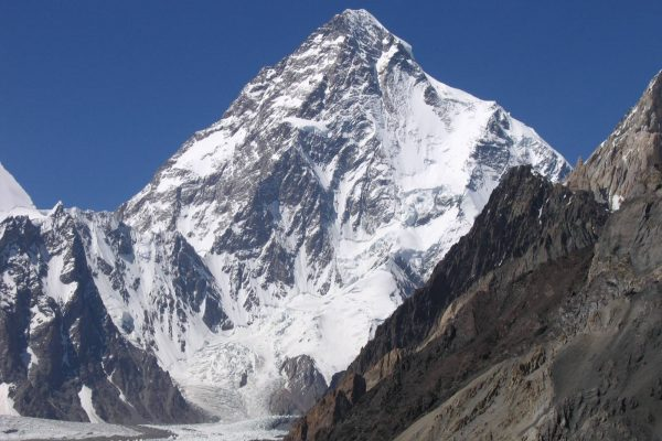 Conquista invernale del K2 – prima volta nella storia