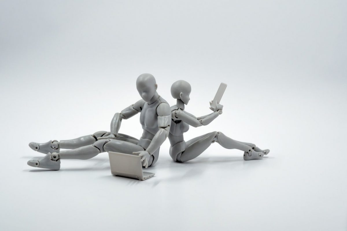 Intelligenza artificiale e running