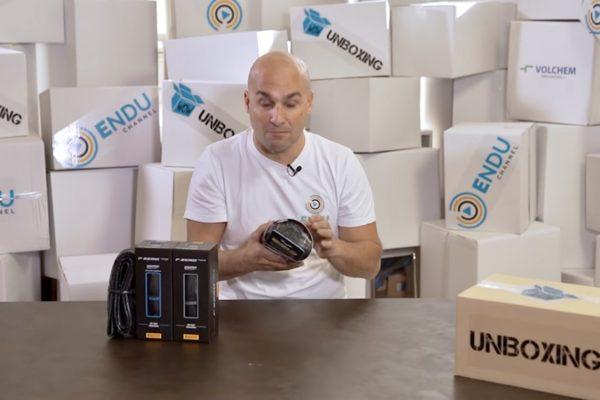 La tecnologia Pirelli, estate o inverno: Unboxing copertoncini BDC o gravel