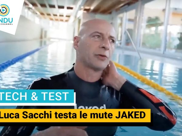 Tech&Test, Jaked Challenger e Shocker