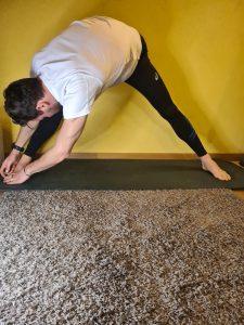 stretching e mobilità