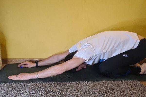 Stretching e mobilità nel ciclismo, segreti da PRO