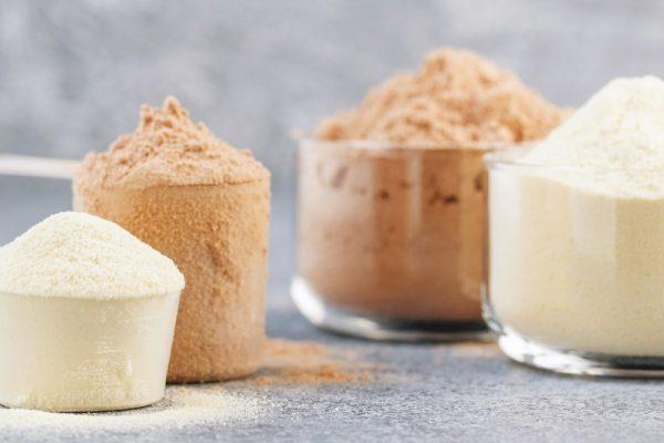 Assumere proteine attraverso l'integrazione alimentare